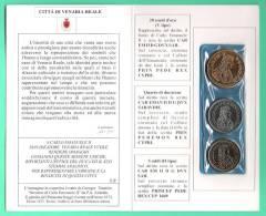 Venaria Reale -  Carlo Emanuele II° - Ricordo Della Città Facsimile Delle Monete Di CARLO EMANUELE II° - Italia