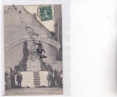 Congrés Eucharistique De VARZY (58) Le 31 Mai Et 1er Juin 1913 / Laissez Venir à Moi Les Petits Enfants - Unclassified