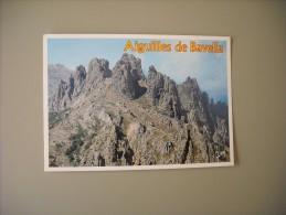 CORSE DU SUD LES AIGUILLES DE BAVELLA - Andere Gemeenten