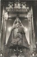 P1370 - POSTAL - VIRGEN DEL PUEYO - BARBASTRO ++ - Virgen Maria Y Las Madonnas