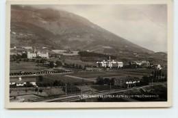 SAN IGNACIO DE LOYOLA - Vista De Los Tres Conventos. - Espagne