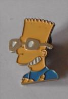 Simpson Barthe - Fumetti