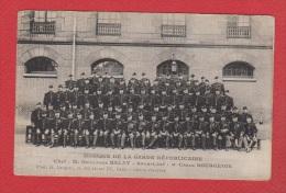 Musique De La Garde Républicaine  -- - Militaria