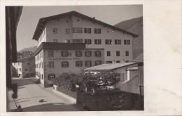 Autriche - St. Anton Am Arlberg / Gasthof Schwarzer Adler - St. Anton Am Arlberg