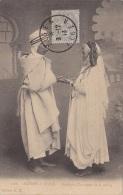 Croyances - Astrologie - Signes - Main - Alger 1913 - Astrology