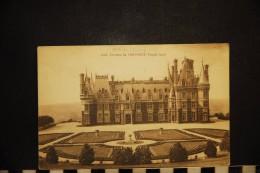 CP, 71, Chateau De TREVAREZ Facade Sud N°1066 Edition Le Doaré - Zonder Classificatie