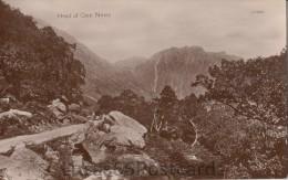Head Of Glen Nevis - Scotland