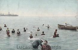 """Series """"By Summer Seas"""" - Sea Bathing - Unclassified"""