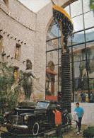 """España--Gerona--Figueras--Museo"""" Dali """"--Teatro-Patio--1986 - Museos"""