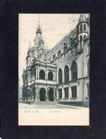 55460   Germania,  Koln A. Rh.,  Das  Rathaus,  VG  1903 - Koeln