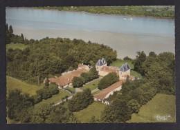 33 - IZON - Vue Aérienne - La Vallée De La Dordogne Avec Le Château - Unclassified