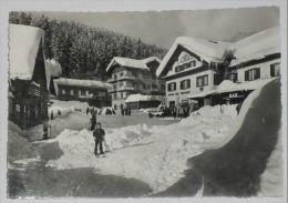 TRENTO - Madonna Di Campiglio Sotto La Neve - Sciatore - 1958 - Trento