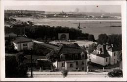 ! Photo, Fotokarte Aus Gdingen, Gdynia, Gotenhafen, Westpreußen, Polen, Poland, Pologne, Blick V. Steinberg, Goebenweg - Westpreussen