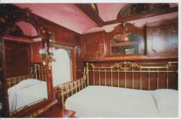 LORETTO BEDROOM - BUILT BY PULLMANN / SPENCER - NORTH CAROLINA - Etats-Unis