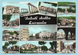 Saluti Dalla Lucania - Unclassified
