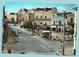 Sannicandro Di Bari - Piazza Dei Caduti - Bari