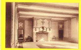 * Ecaussinnes Lalaing (Hainaut - La Wallonie - Charlerloi - Mons) * (Nels, Ern Thill) Chateau, Grande Salle, Kasteel - Ecaussinnes