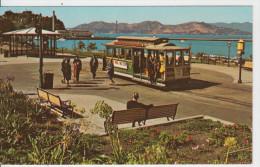 SAN FRANCISCO MARITIME STATE HISTORICAL PARK - San Francisco