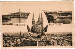 Souvenir D'antoing, Muti Vues (pk21343) - Antoing