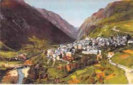 L'OISANS 05 - Vallée De La ROMANCHE à LA GRAVE - Jolie CPA Colorisée - Hautes Alpes - Otros Municipios