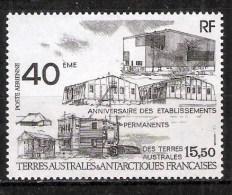 # TAAF 1989 YT PA N° 104 (**) - Corréo Aéreo