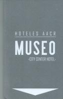 HOTE MUSEO,SEVILLA  ESPA�A , llave clef card keycard karte