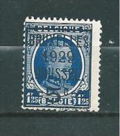 Belgique Timbre De 1929  N°275  Neuf * - Belgien