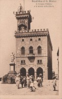 Repubblica Di S.Marino.../ Réf:C3267 - Saint-Marin