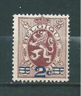 Belgique Timbre De 1931  N°315  Neuf * - Belgien