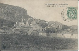 232  - VOLX  - Vue Générale - Other Municipalities