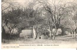 (FR7-52-) - Environs D'Ardres - Nielles - Les Ruines Du Montoire - Ardres