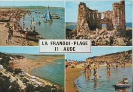 LA FRANQUI PLAGE - Autres Communes