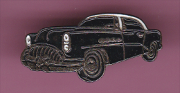 46688-Pin's.automobile.voiture Ancienne.. - Badges