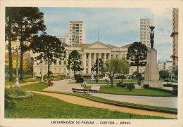 BRESIL - BRASIL - CURITIBA - Universidade Do Parana - Curitiba