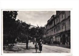 Taranto, Via D'Aquino - F.p. - Anni 1930 - Taranto