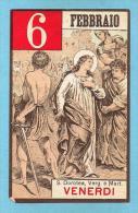 S. DOROTEA V. E M. -  Mm. 80X127  - E  - PR - BR - CL - Religione & Esoterismo