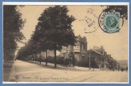BELGIQUE -- VERVIERS - Coin De L'Avenue Pelzer Et.... - Verviers