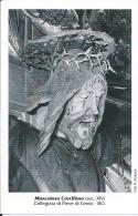 MIRACOLOSO CROCIFISSO - PIEVE DI CENTO (BO) - M  - PR - Religione & Esoterismo