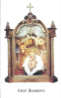 GESU' BAMBINO - ROMA - M  - PR - Religion & Esotericism
