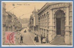 BELGIQUE -- VERVIERS --  Rue Du Midi - Verviers