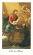 S. GAETANO DA THIENE- M  - PR - Religione & Esoterismo