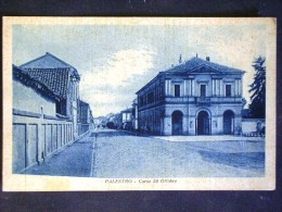 LOMBARDIA -PAVIA -PALESTRO -LOTTO N° 452 F.P. - Pavia