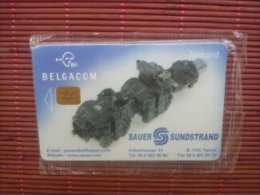CP-P 139 Sauer Sundstrand (Mint,Neuve) With Blister Rare - Belgien