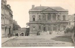 (FR1-28-) - Boulogne-sur-Mer - Le Palais De Justice - Boulogne Sur Mer