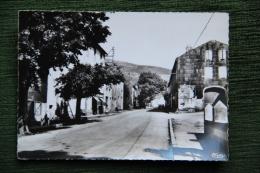 MURAT SUR VEBRE - Avenue De LACAUNE - Andere Gemeenten