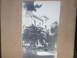 SICILIA    CARTE PHOTO - Unclassified