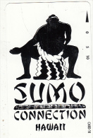 HAWAII - Sumo Connection(PT 29), Tirage 5000, Mint - Hawaï