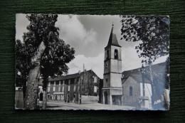 MOULIN MAGE - La Place, L'Eglise - France