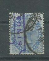 150022197  MALACCA  GB  YVERT  Nº  35 - Malacca