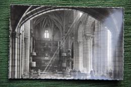 LEON - Interior De La Basilica De San Isidoro - León